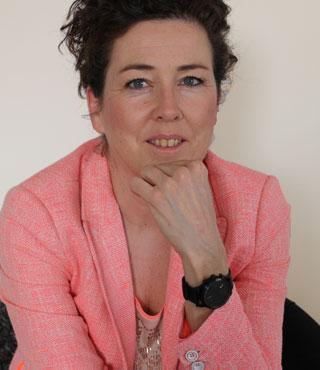 Proceskonsulent og Supervisor Jacquline Amholt